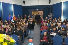 Encuentro Asistentes de la Educación Pto Varas 07-06-19