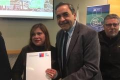 Entrega subsidios Puerto Montt 29-04-19