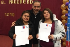 Entrega subsidios Puerto Octay 31-05-19