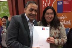 Entrega subsidios de mejoramiento Puerto Montt 14-06-19