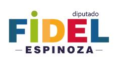 Fidel Espinoza logo